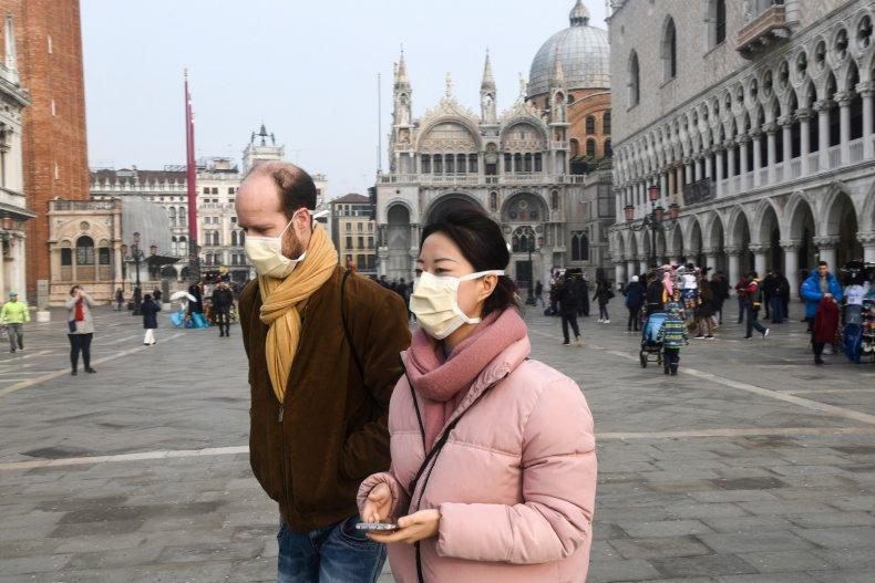 coronavirus update cases spike china outside