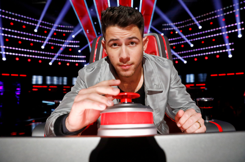 Live Blog of Contestant's Performance on 'The Voice' Season 18, Episode 1