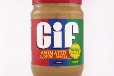 Jif Peanut Butter GIF