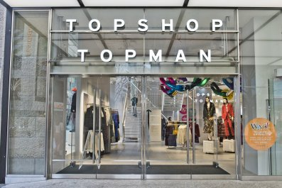 Topshop Topman