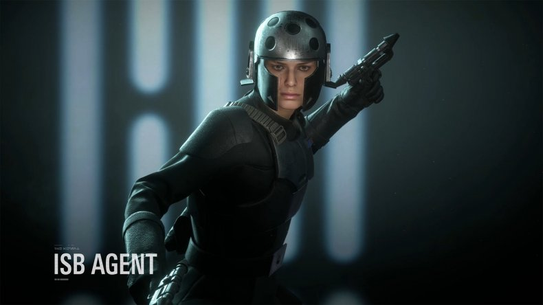 battlefront 2 isb agent 147 patch notes