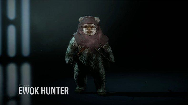 battlefront 2 ewok hunter 147 patch notes