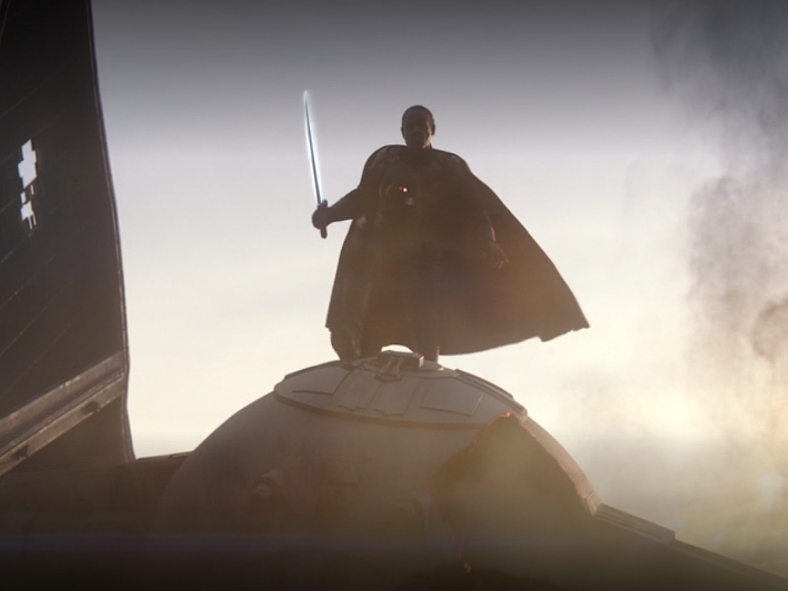 The Mandalorian Season 2 Features Darksaber Battle And Baby Yoda Is Intrigued
