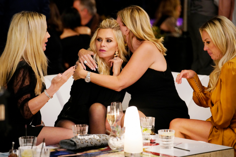 The OG's Are Leaving 'Real Housewives'—What Does it Mean?