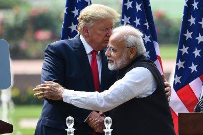 Donald Trump, Narendra Modi, US, India, visit