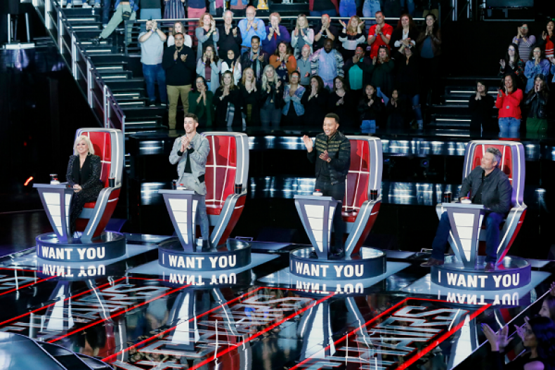 Who Made Teams on 'The Voice' Blind Auditions Night 2?
