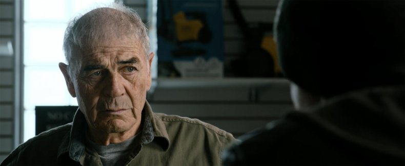 better call saul robert forster