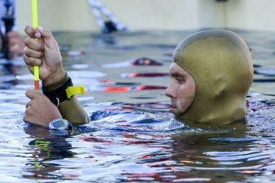 Alexey Molchanov 2019 AIDA Depth World Freediving Championship