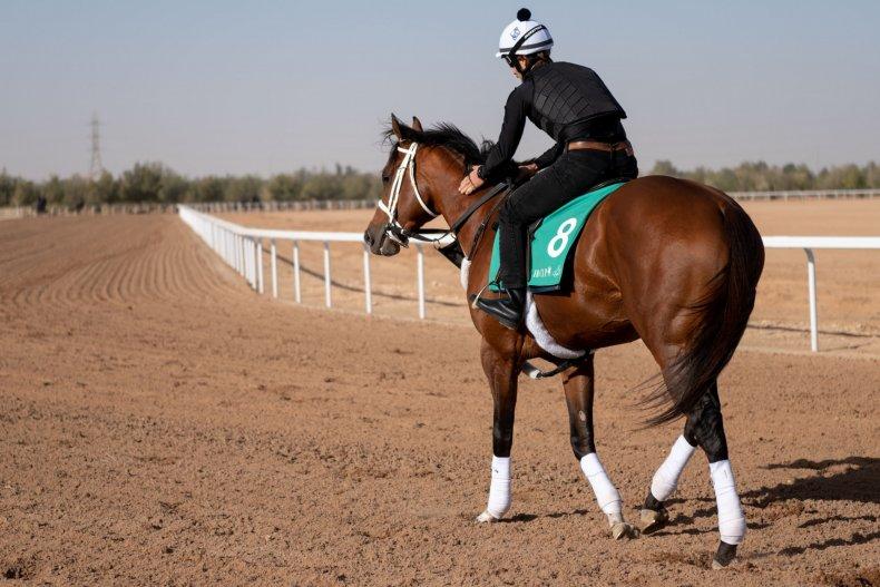 Saudi Cup, Horse Racing