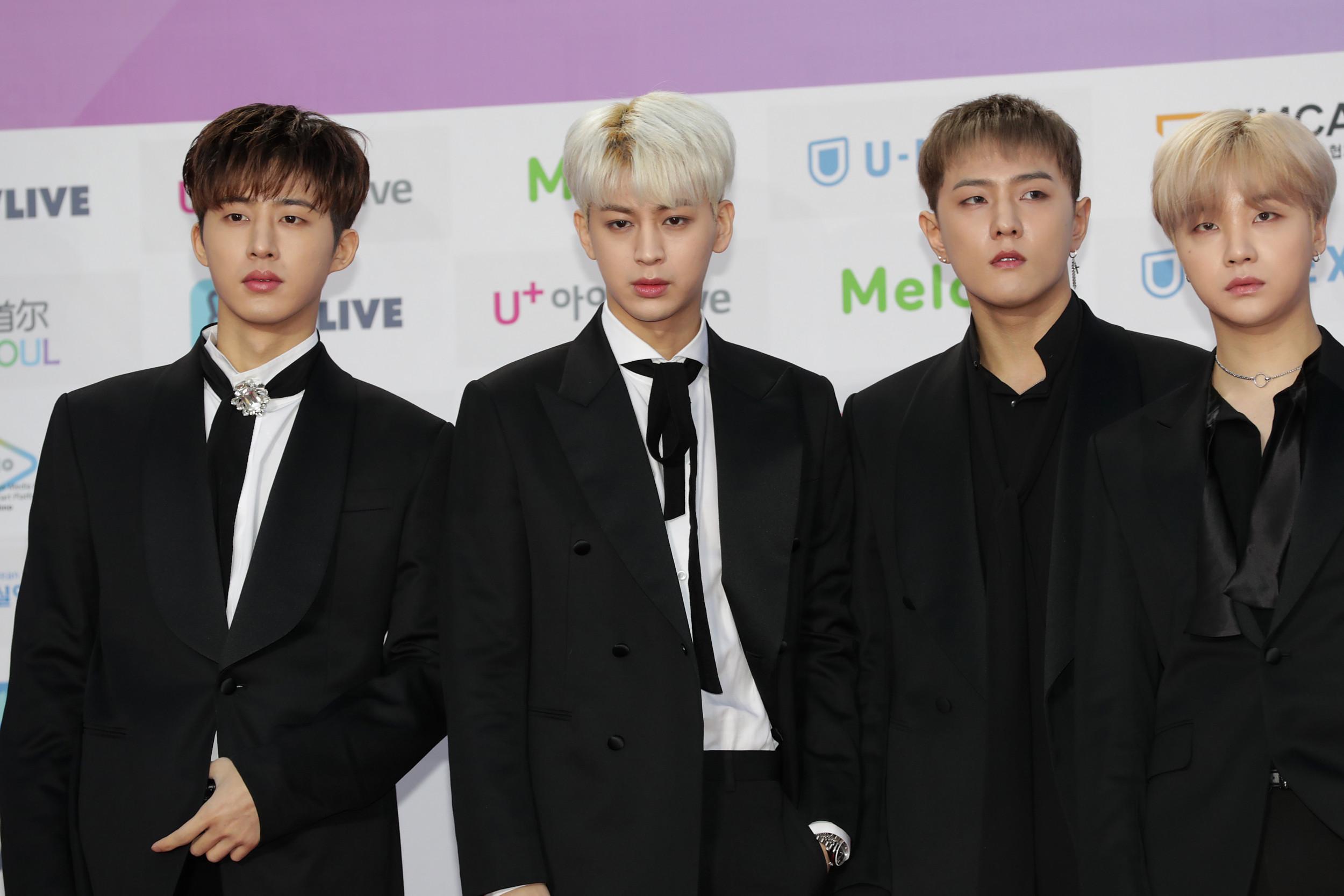 #HelloHanbinIsFree Trends As K-pop Artist and Former iKon ...