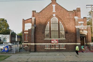 Inner-City Missionary Baptist Church