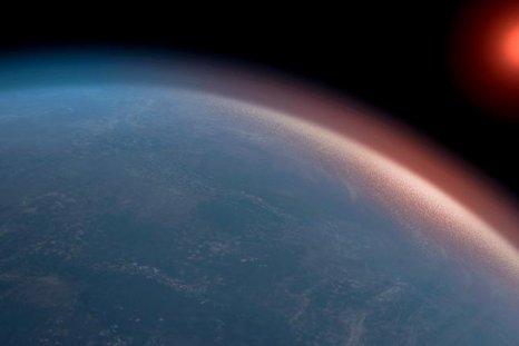 exoplanet, K2-18b
