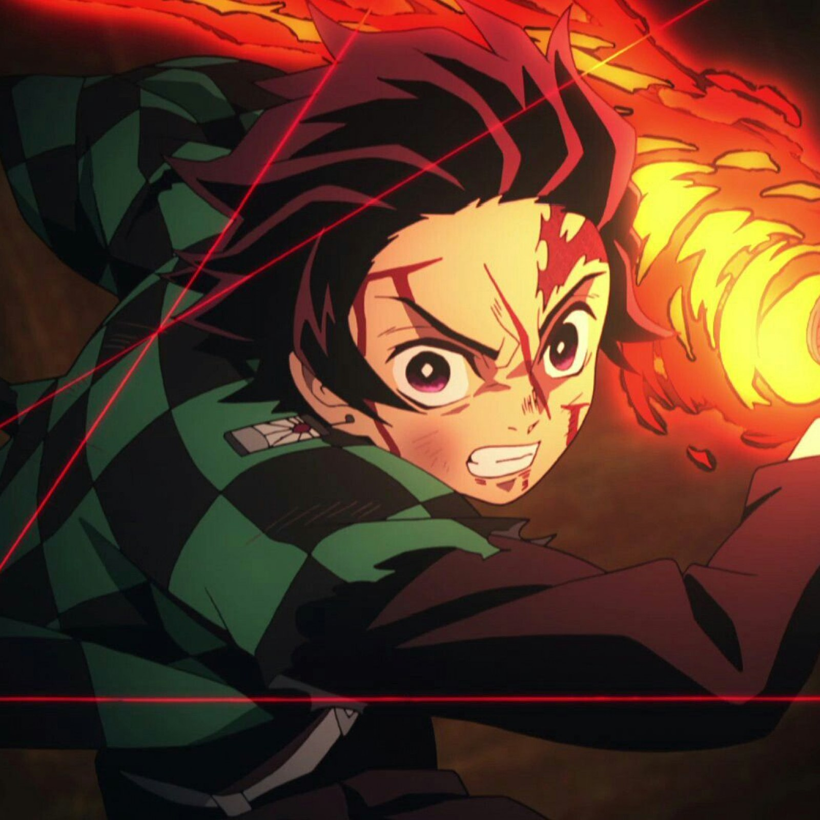 1920x1080 Demon Slayer 1080P