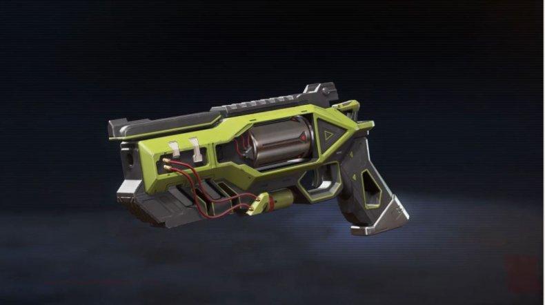 apex legends system override gun