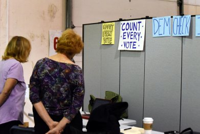 election-counting