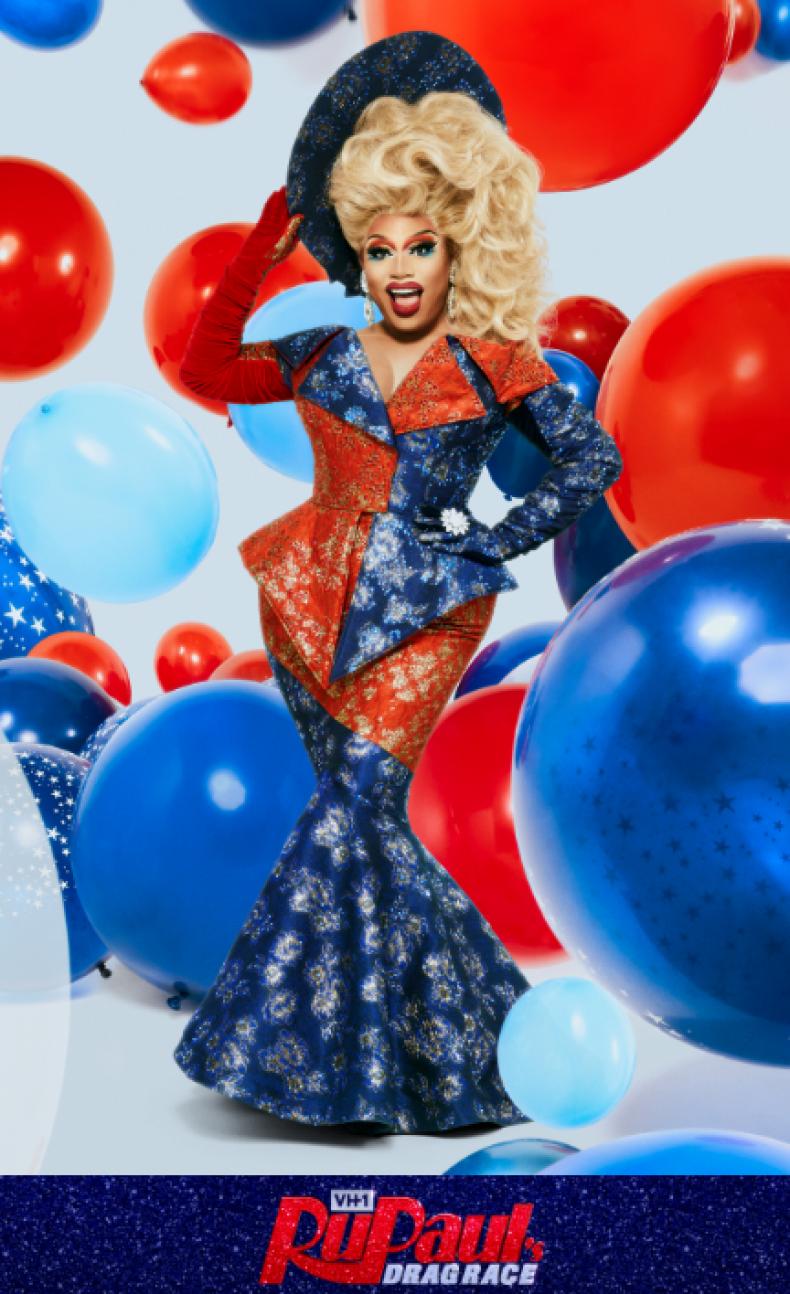 Meet the Queens of 'RuPaul's Drag Race' in Season 12