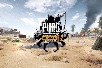pubg update 137 patch notes