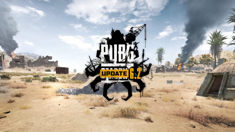 pubg update 137 patch notes