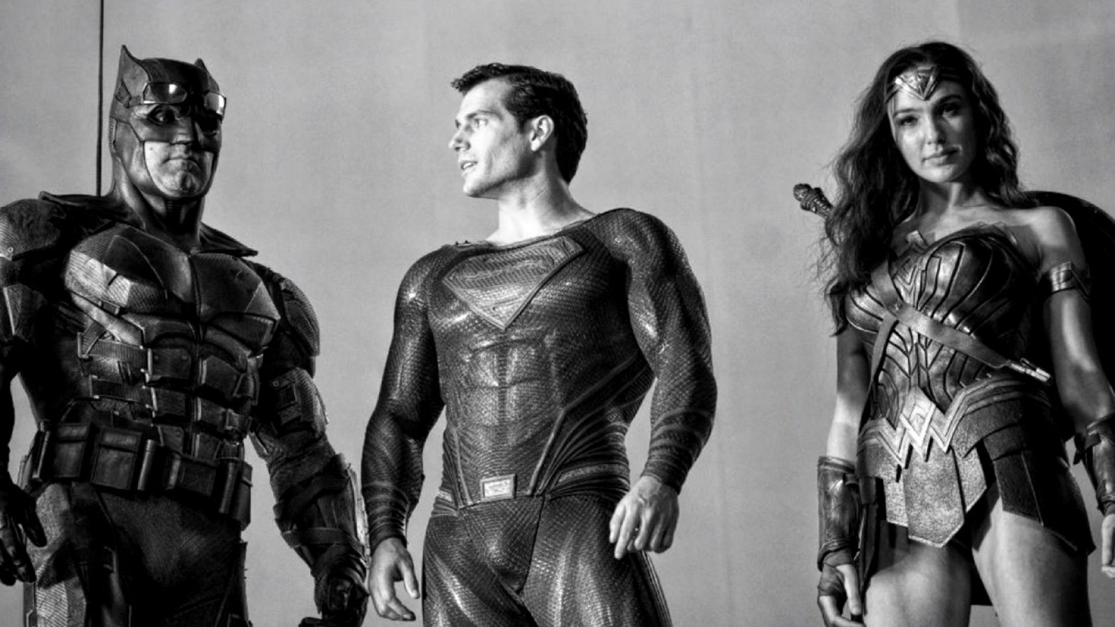 Zack Snyder's 'Justice League' Reveal Hints at New Scenes for Superman,  Batman and Martian Manhunter