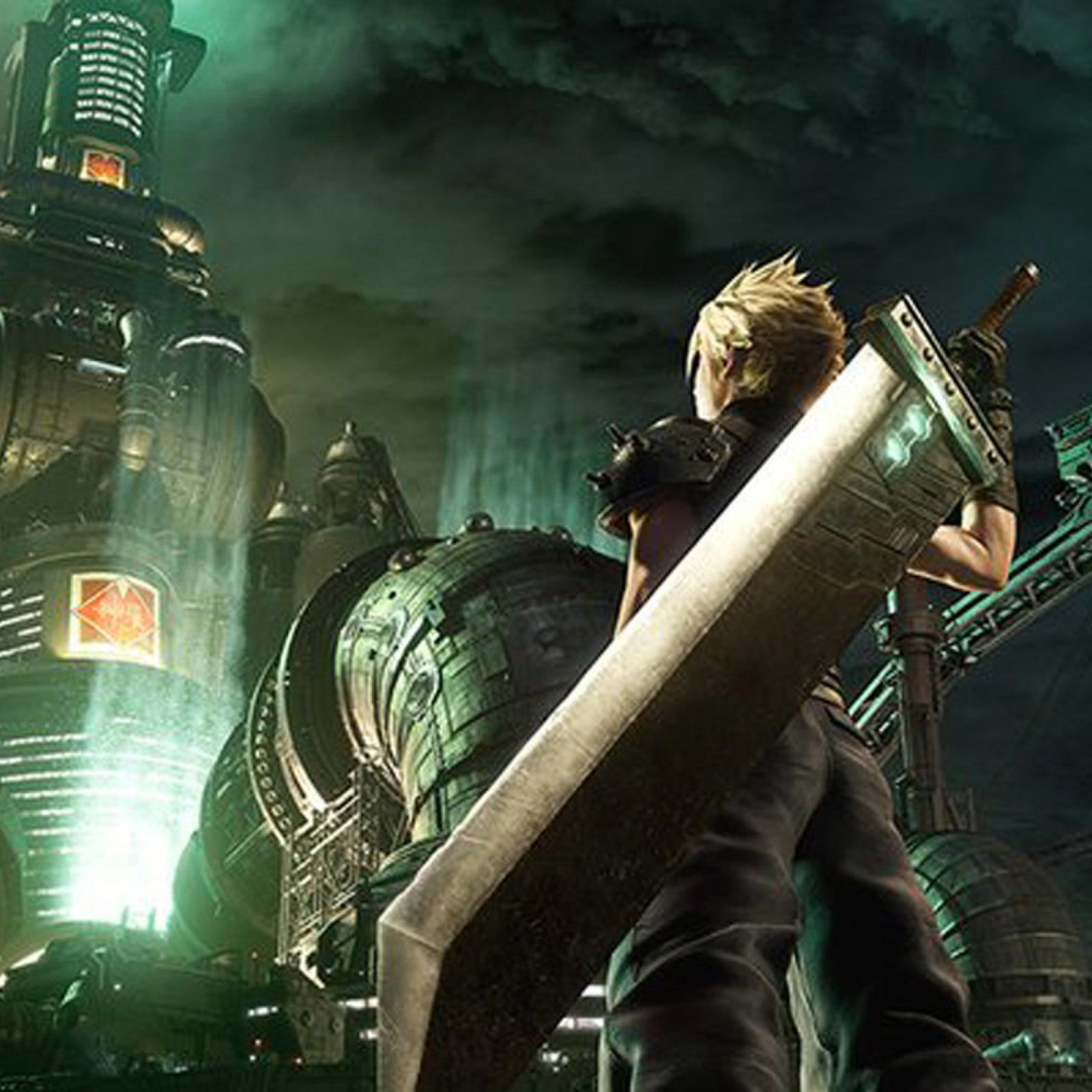 Here S How To Download And Play The Final Fantasy 7 Remake Demo