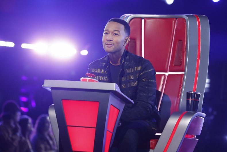 Which Contestants Made Teams on 'The Voice' 2020 Blind Auditions