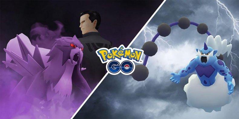 pokemon go march 2020 events thundurus