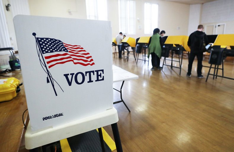early voting california primary super tuesday