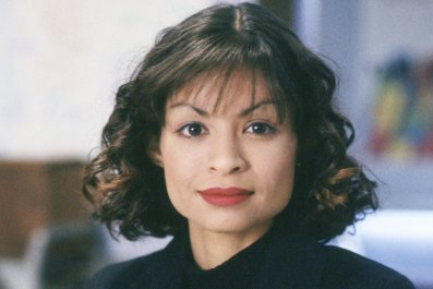 Vanessa Marquez ER actress