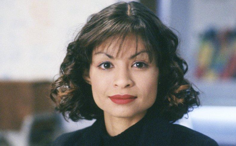 Vanessa Marquez ER actress