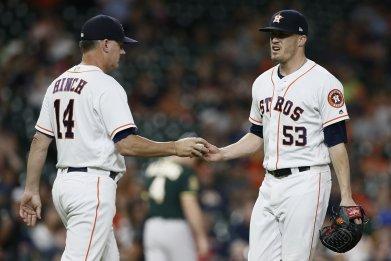 Houston Astros, Ken Giles