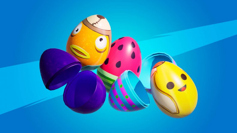 fortnite creative eggs