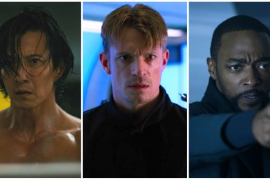 altered carbon the last envoy