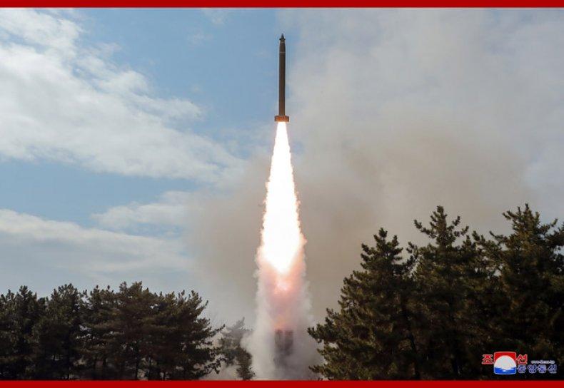 north, korea, rocket, launch, test, drills