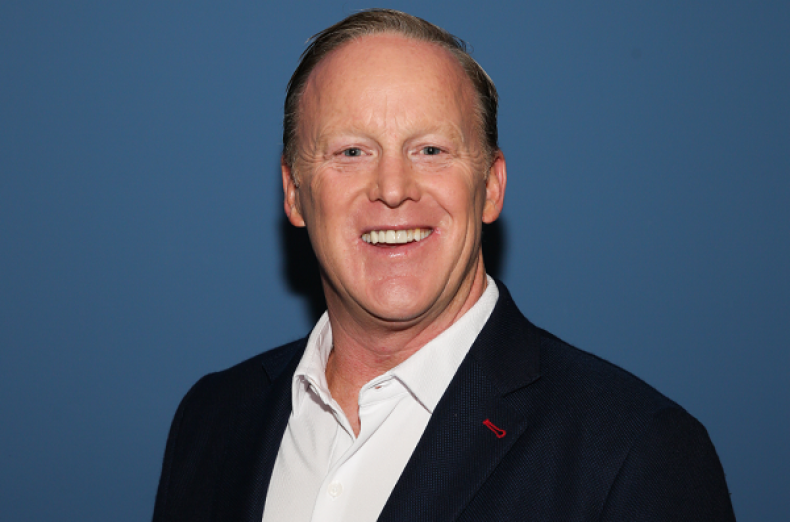 Everything We Know So Far About Sean Spicer's Newsmax TV Show 'Spicer & Co'