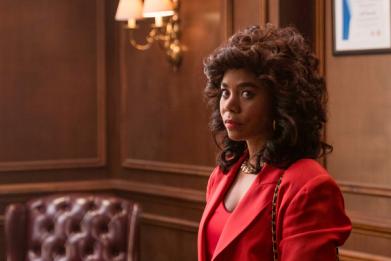 'Trust No One' in 'Black Monday' Season 2, Says Regina Hall