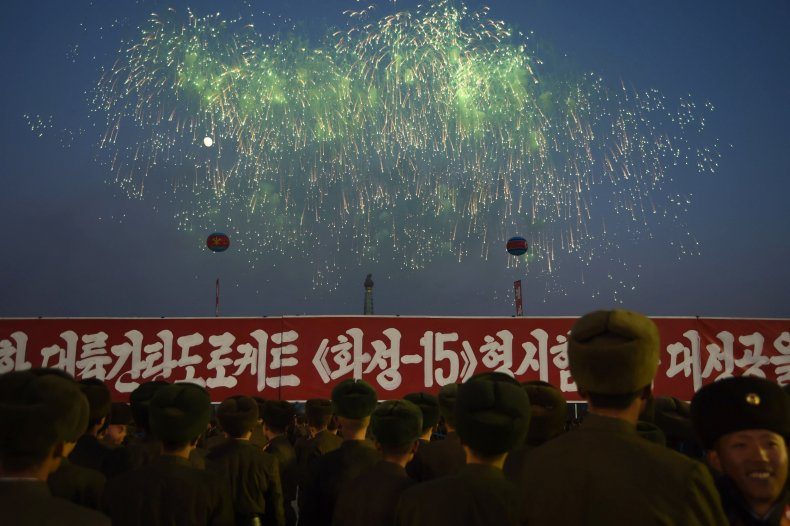 north, korea, nuclear, weapons, state, celebration