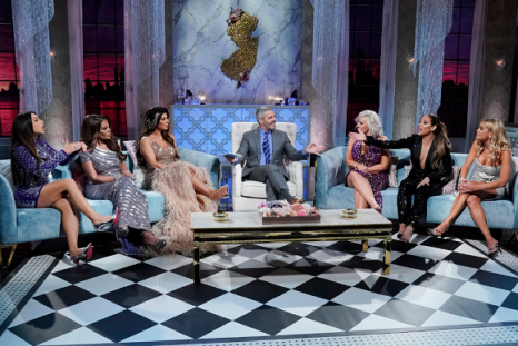 Everything to Know About 'RHONJ's 'Dramatic' Season 10 Reunion