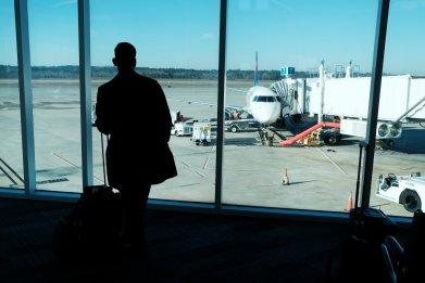 coronavirus flight cancellations waivers travel advisories