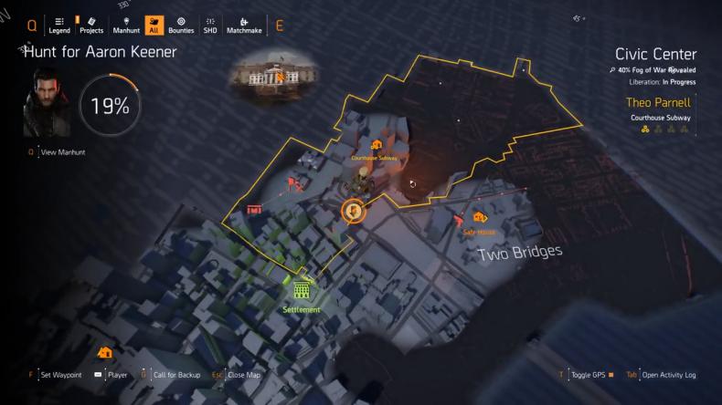 division 2 civic shd tech 2 map