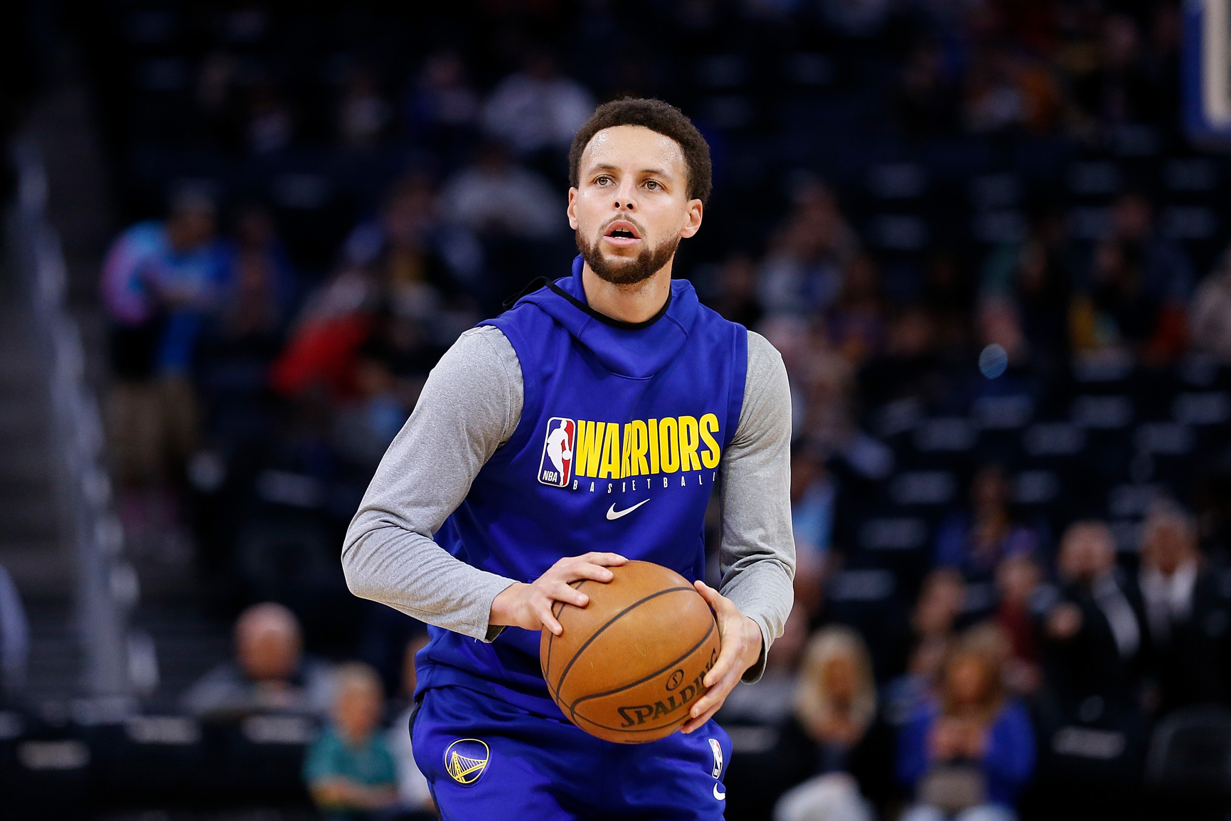 When Is Steph Curry Returning? Warriors Star to Play on Thur