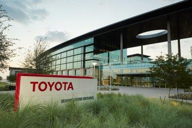 Toyota HQ North America