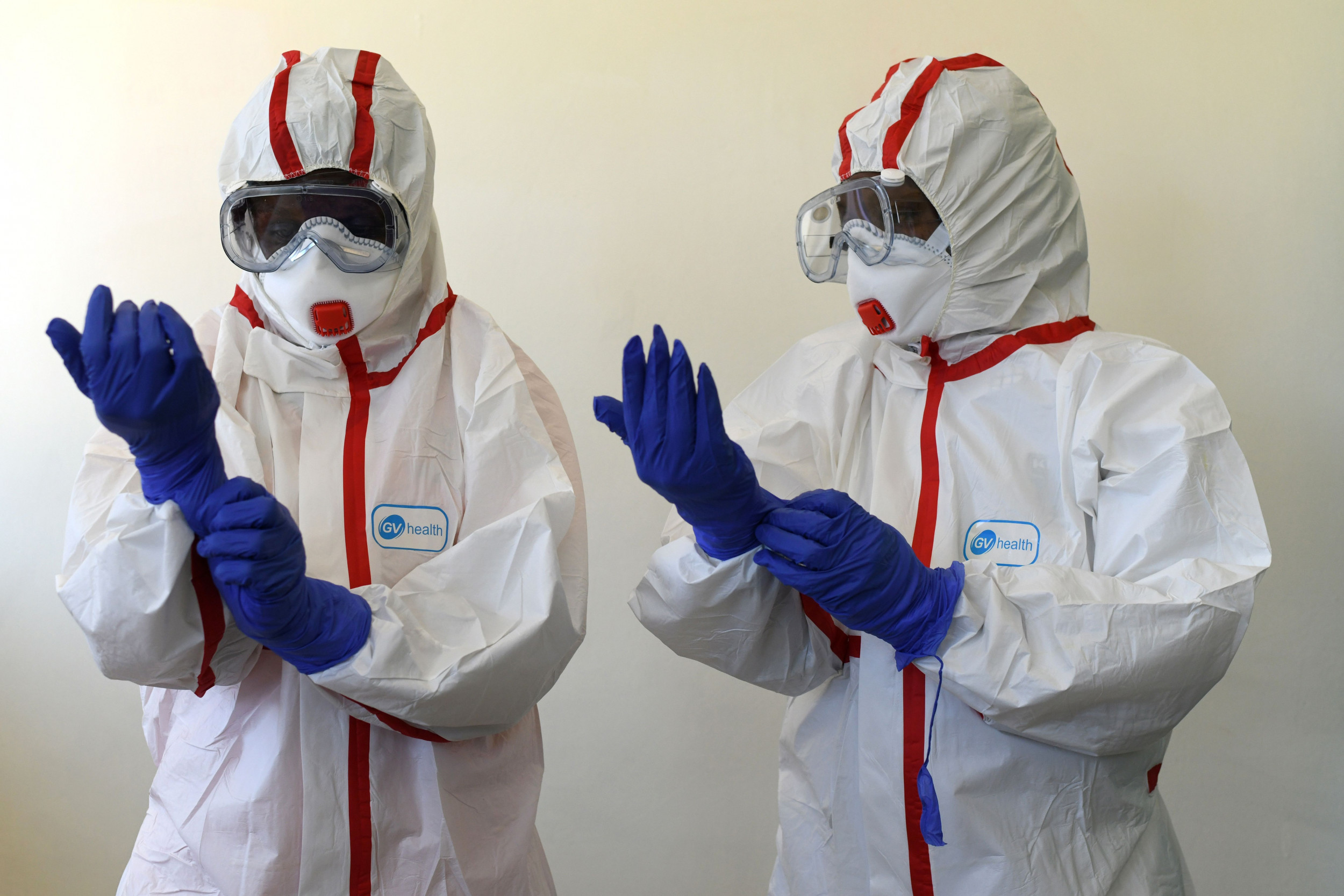 New Coronavirus Will Only Cause 'Mild Illness' In 'Vast