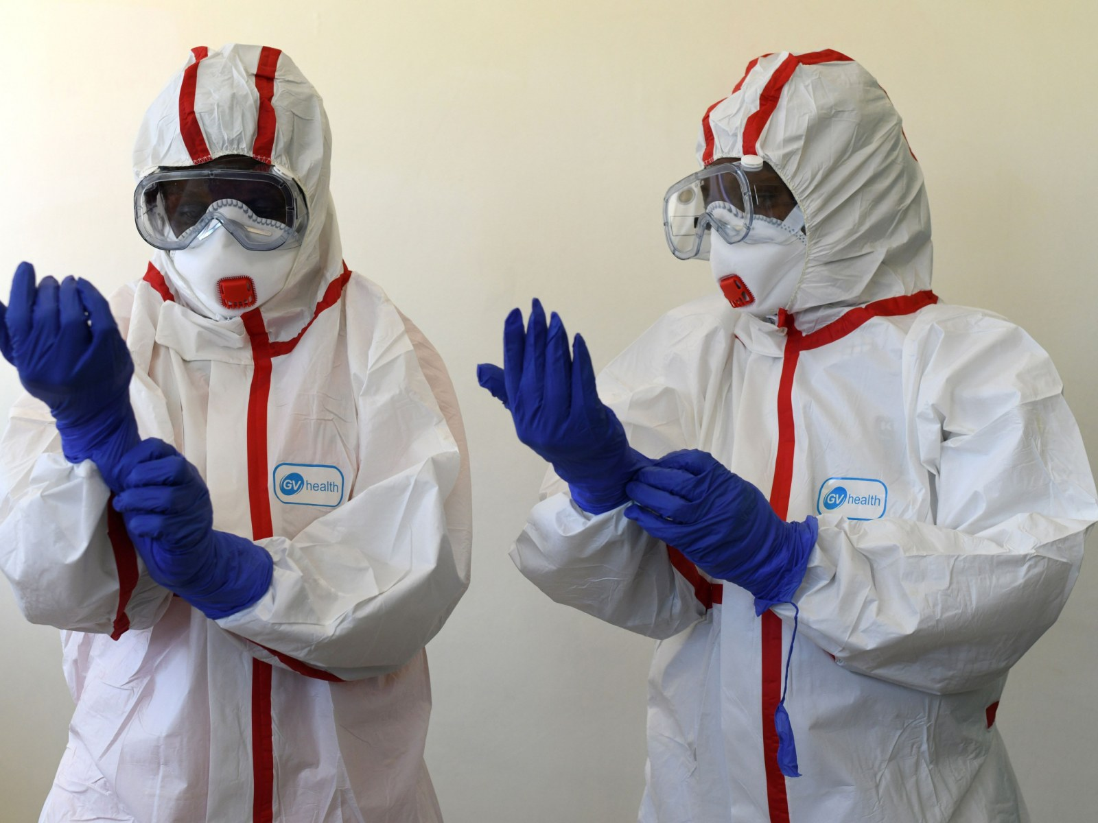 New Coronavirus Will Only Cause Mild Illness In Vast Majority