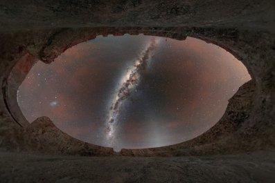 Extremely Large Telescope