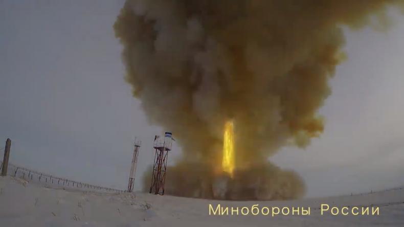 russia, nuclear, avangard, glide, vehicle, military