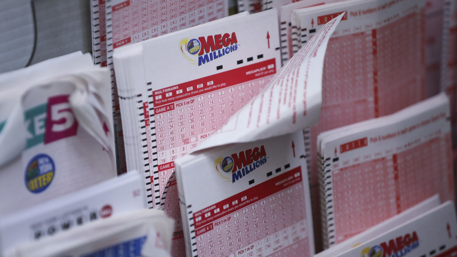 Mega Millions Results Numbers For 5 19 20 Did Anyone Win The 274 Million Jackpot Prize Last Night