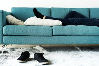 National Napping Day 2020 iStock