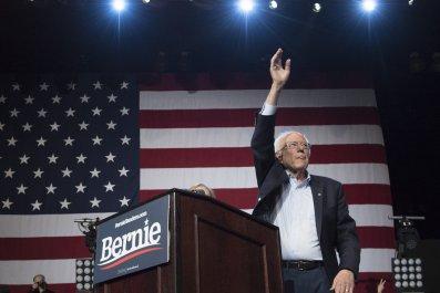 Bernie Sanders vs Donald Trump