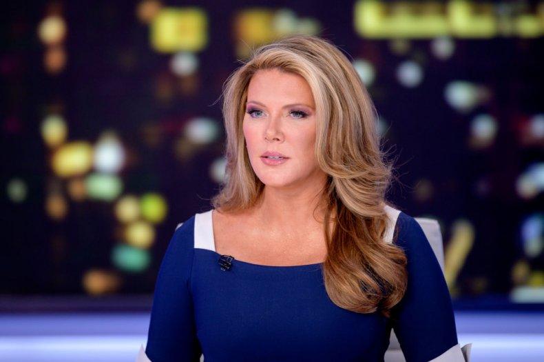 Trish Regan of Fox Business