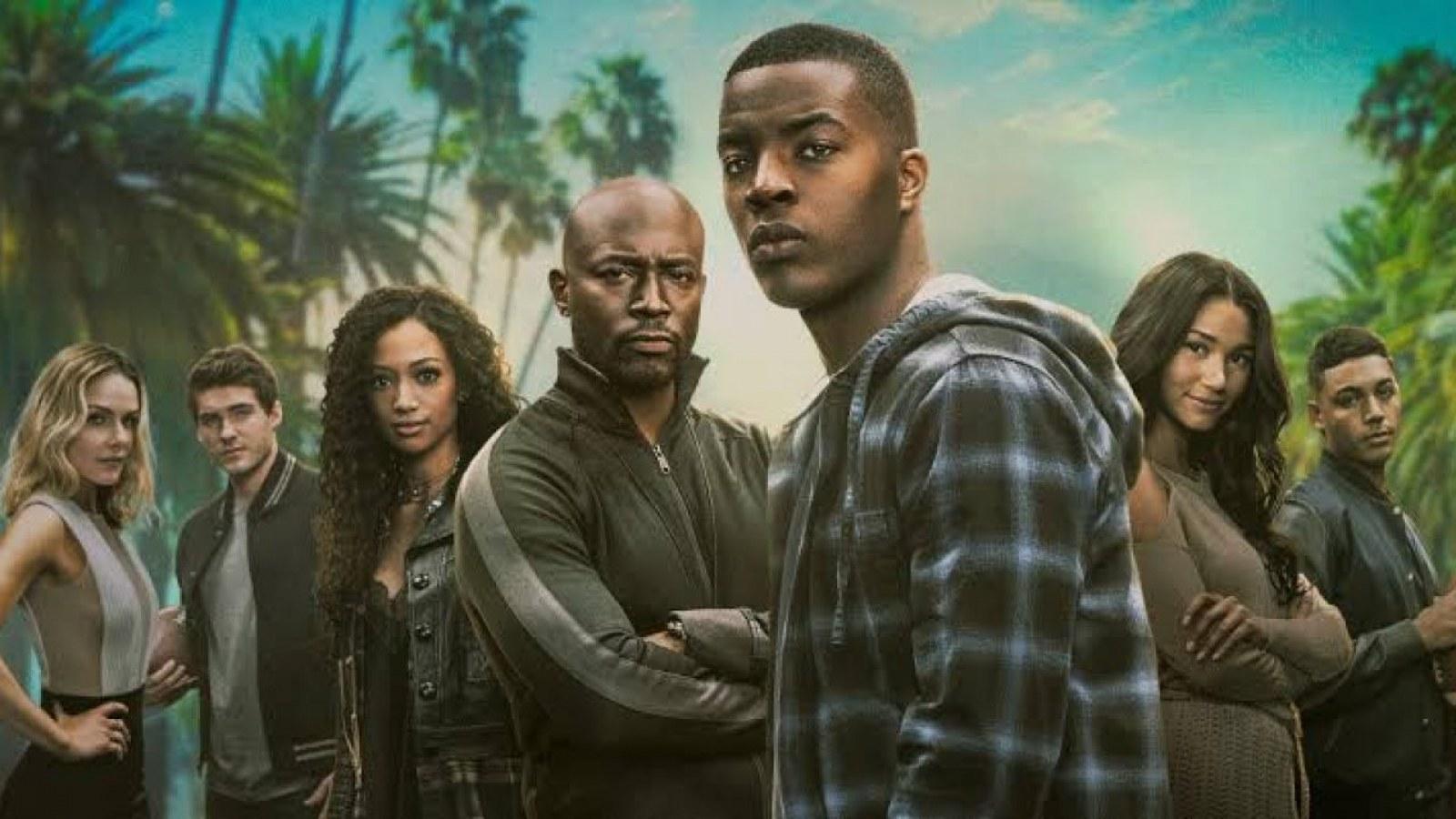 All American' Season 3